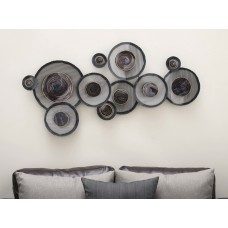 Cole Grey Wall Décor COGR8657