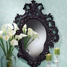 Design Toscano Madame Antoinette Salon Accent Mirror TXG6378
