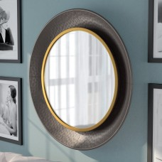 Everly Quinn Anelba Accent Wall Mirror EYQN3635