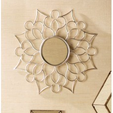 Mistana Francesca Accent Wall Mirror MTNA1295
