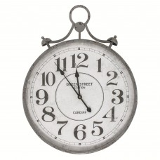 Propac Images Old World Clock PPI4841
