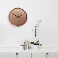 "Umbra Meta 12.5"" Wall Clock UMB3302"
