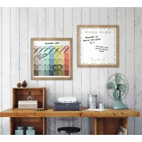 Brayden Studio Wall Mounted Dry Erase Board BRYS9351