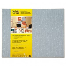 Post-it® Wall Mounted Bulletin Board YZS1459