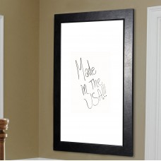 Rayne Mirrors Superior Wall Mounted Dry Erase Board RYNM2284