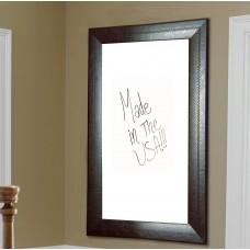 Rayne Mirrors Wall Mounted Dry Erase Board RYNM2326