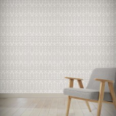 "Union Rustic Bolyard 48"" L x 24"" W Paintable Peel and Stick Wallpaper Panel LBJD8208"