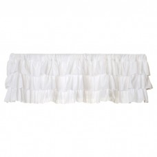 "Willa Arlo Interiors Rieder 84"" Light-filtering Window Valance WLAO4495"