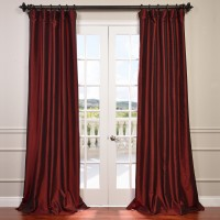 Alcott Hill Avedon Solid Max Blackout Thermal Rod Pocket Single Curtain Panel ACOT2384